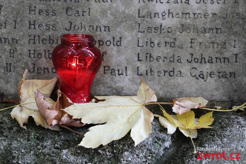 Podaruj znicz na polskie groby na Kresach Wschodnich