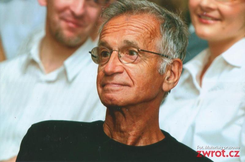 Na Zaolzie przyjedzie Jacek Fedorowicz