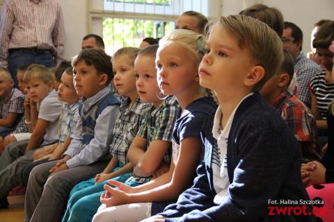 Polonijny Nauczyciel Roku