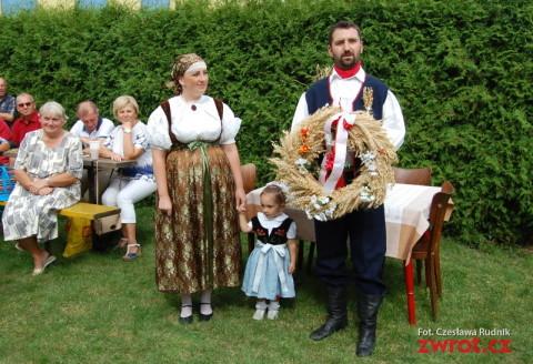 Dożynki Suskie odbyły się zgodnie z tradycją
