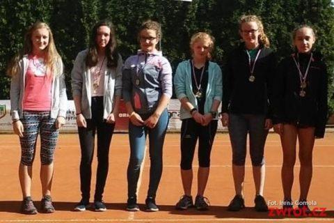 Mistrzostwo dla biegaczek z Jabłonkowa