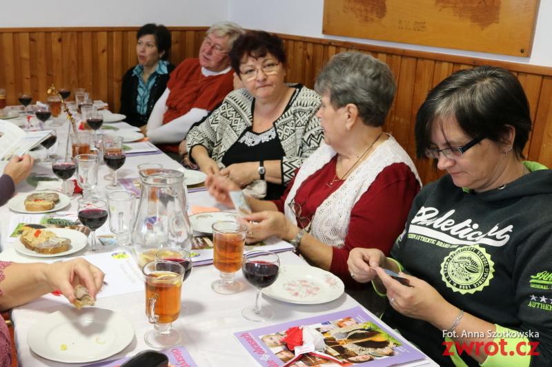 Jesienne Spotkanie Kobiet w Bukowcu