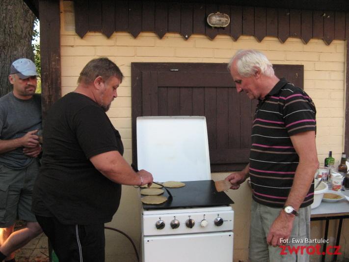 Święto Ziemniaka w Wędryni-Zaolziu