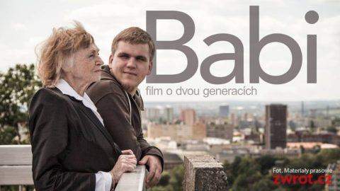 Wygraj płytę DVD Babi