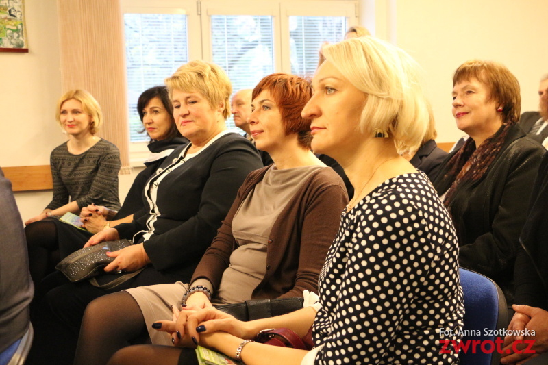 Nauczyciele z Litwy z wizytą na Zaolziu