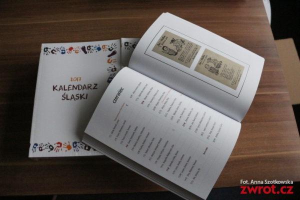 Kalendarz Śląski już jest!