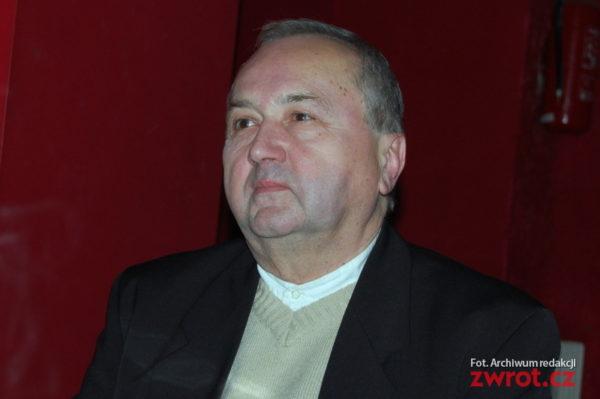 Rozważania o twórczości Kazimierza Kaszpera
