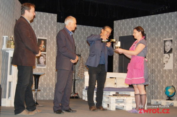 Na Melpomeny przyjechały teatry z trzech krajów