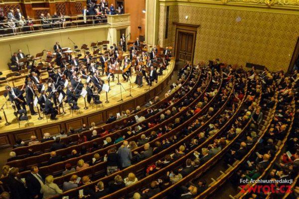 Brawurowy koncert z okazji Święta Niepodległości