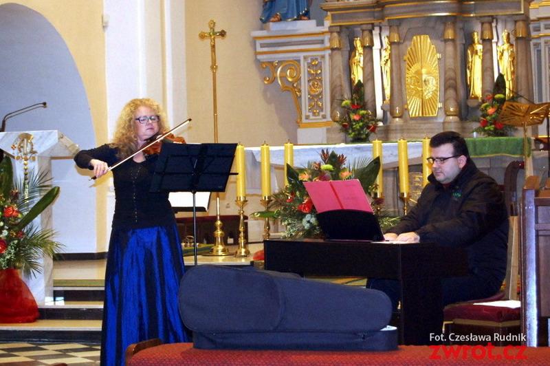 Zespoły parafialne w wersji koncertowej