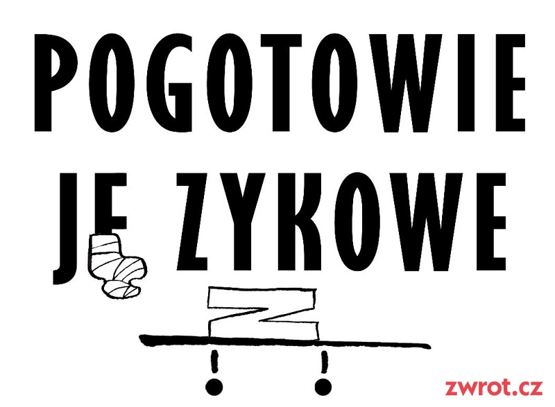 Niepolski język polski