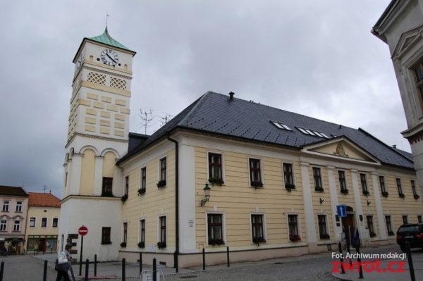 Miasto Karwina sprzedało Bytservis