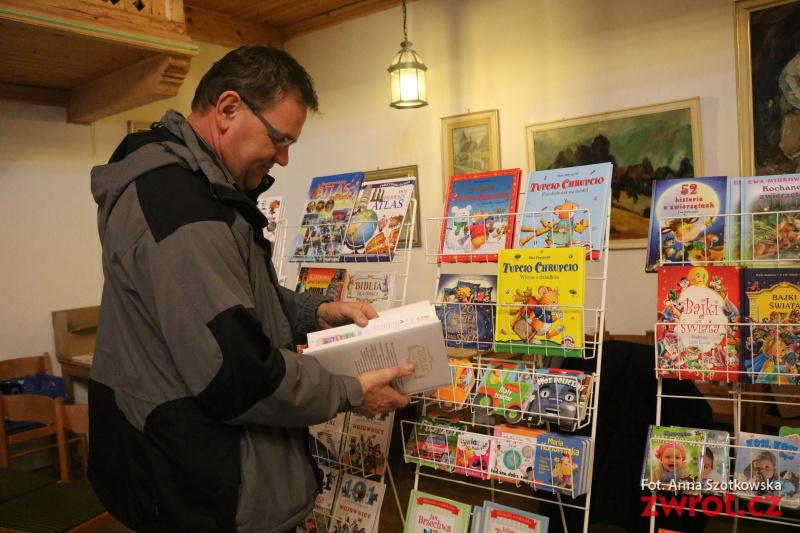 Polska książka trafia do małych czytelników