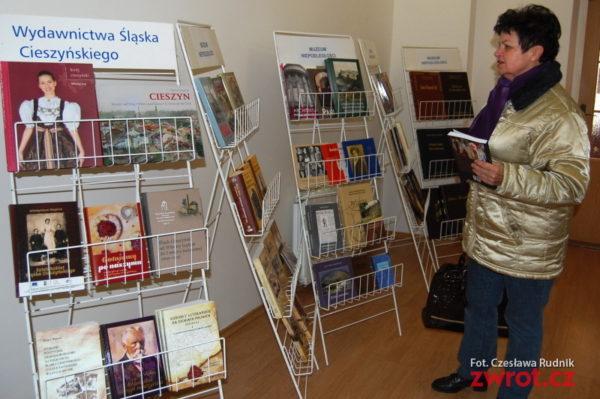Wystawa Książki Polskiej