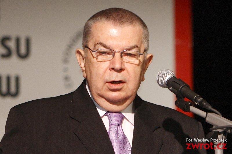 Bogusław Chwajol: Zakochałem się w tym zawodzie