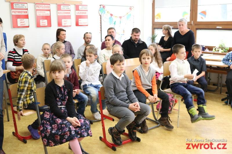 Znamy laureatów Konkursu Recytatorskiego im. Jana Kubisza w Gnojniku