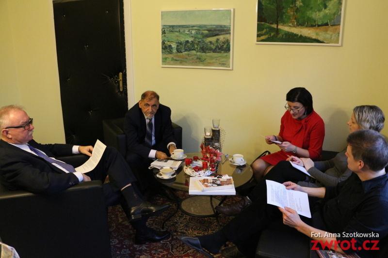 Gorolsko Swoboda współpracuje z Żywiecczyzną i Podhalem