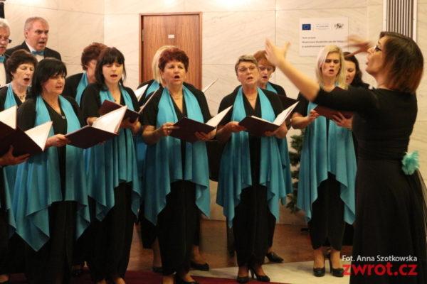 Hutnik zamknął koncertem rok 2016