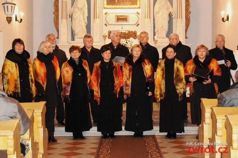 TA Grupa koncertowała w Orłowej