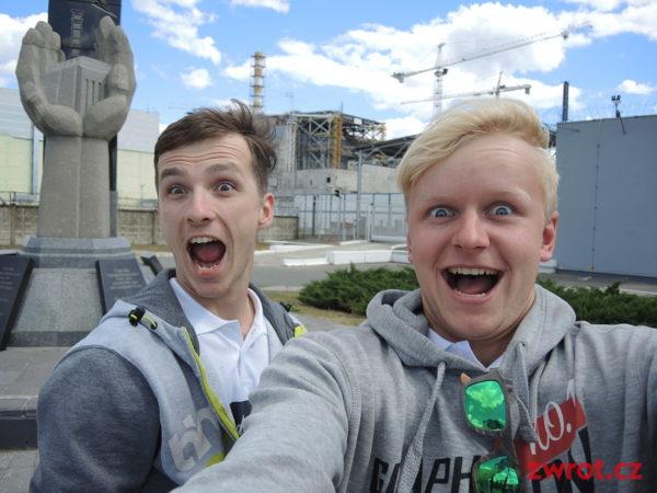 O podróży do Mongolii w bibliotece