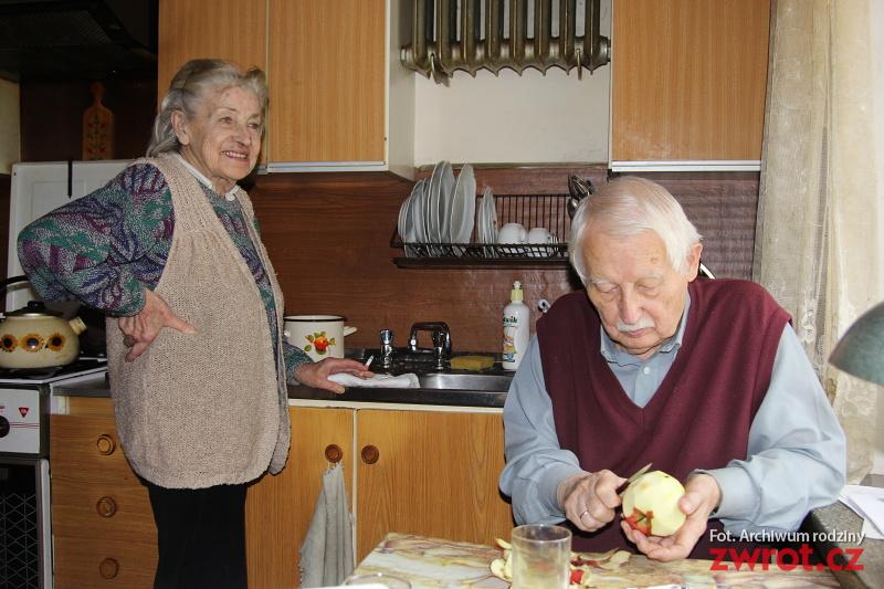 Złóż życzenia babci i dziadkowi