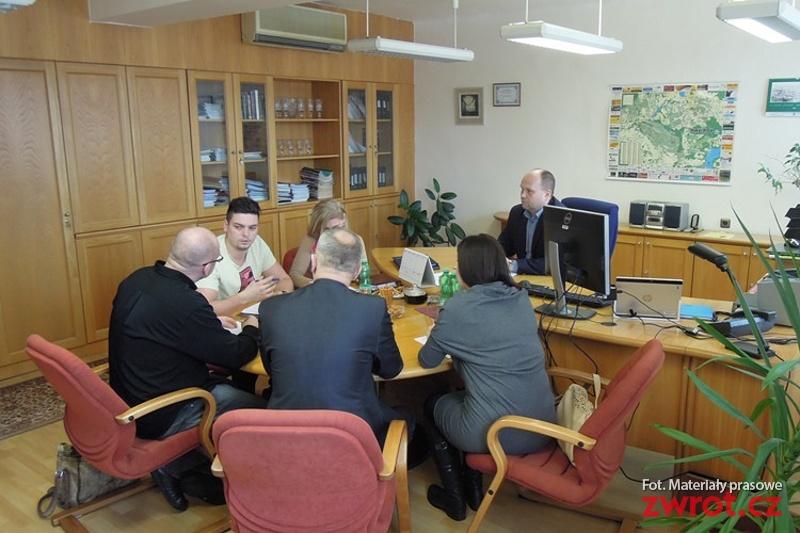 Hawierzów współpracuje z polskimi miastami