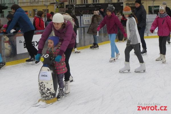 Gdzie można pojeździć na łyżwach?