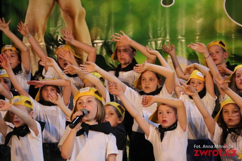 Zaśpiewaj na festiwalu w Opolu