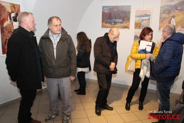 SAP w Muzeum Śląska Cieszyńskiego