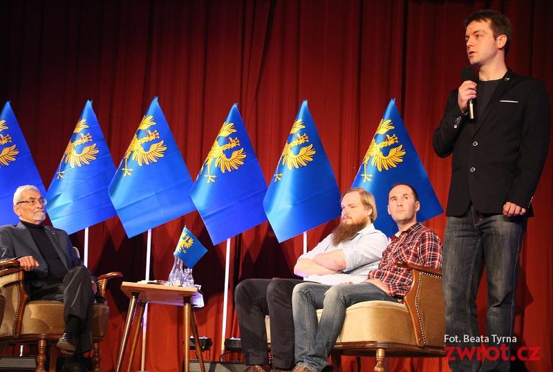 Księstwo Cieszyńskie znów ma swą flagę