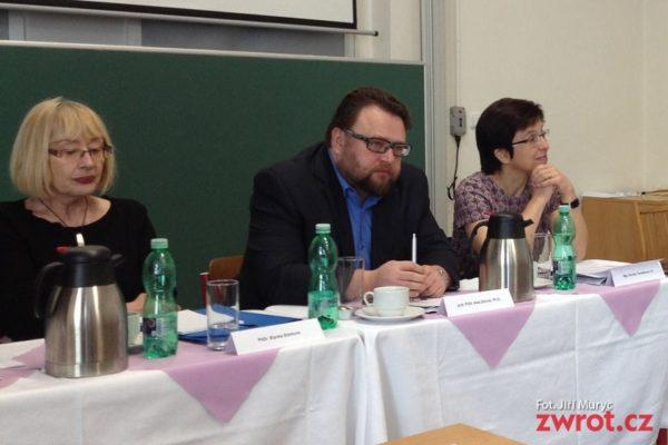 Dzień z Tłumaczeniami w Ostrawie