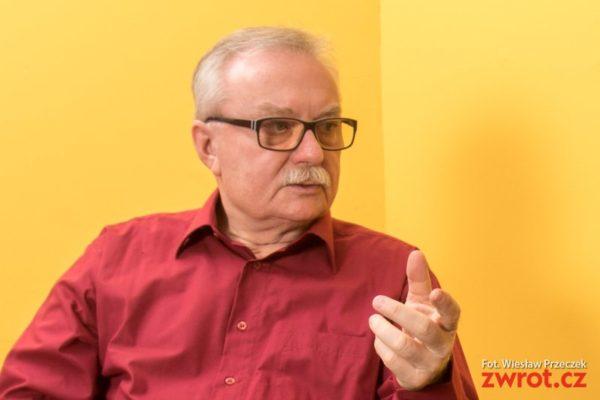 INICJATYWY. Jan Ryłko
