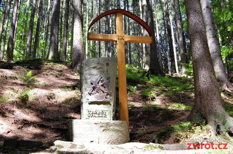 Ekstremalna Droga Krzyżowa w Beskidach