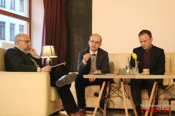 Dyskusja o Polsce