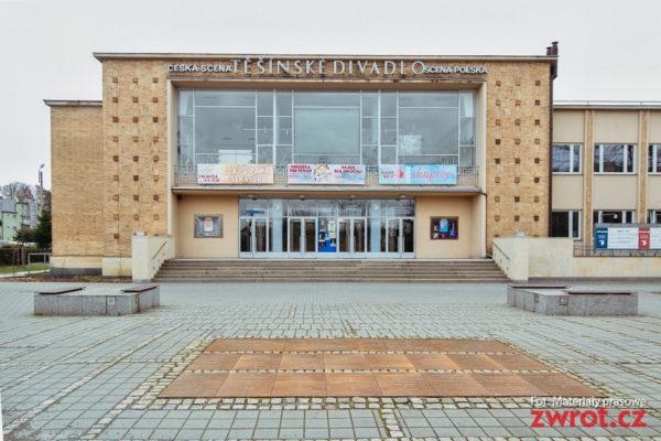 Blog Teatru Cieszyńskiego na święto teatru