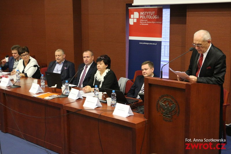 INICJATYWY: Międzynarodowa konferencja naukowa