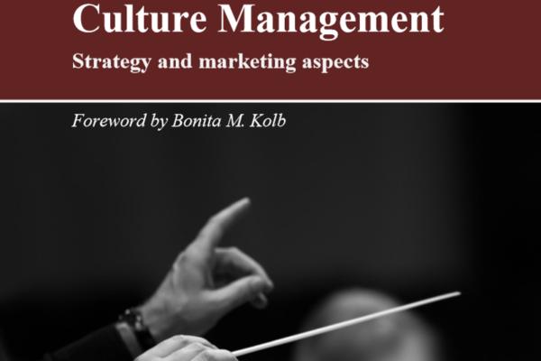 Książka o marketingu kultury