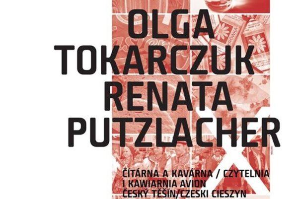 W Avionie z Olgą Tokarczuk i Renatą Putzlacher