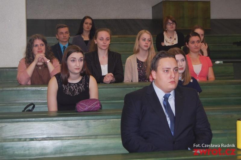 Przebiegają właśnie egzaminy na studia w Polsce