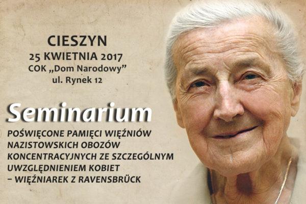 Seminarium poświęcone pamięci więźniów nazistowskich obozów