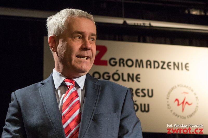Pierwszy rok prezesa Kongresu Polaków