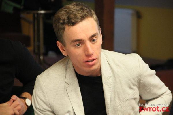 Adam Farny nowym prezesem SAJ