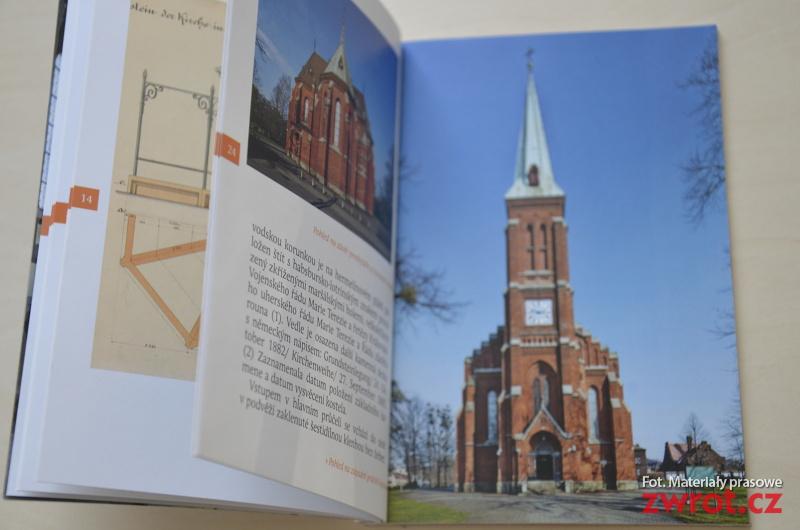 Architektura sakralna w Trzyńcu