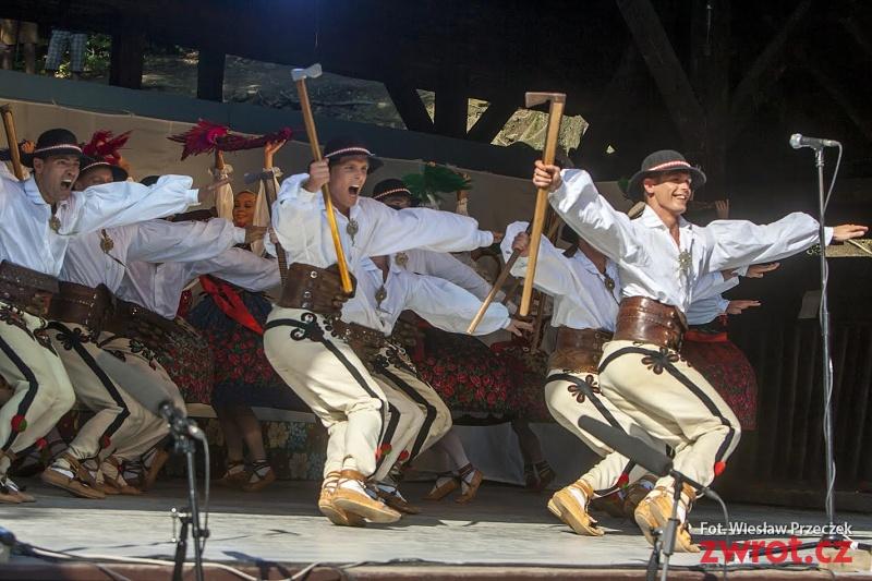 ZPiT Śląsk wystąpi na Maju nad Olzą