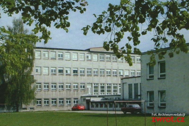 Nowy właściciel dawnej polskiej szkoły