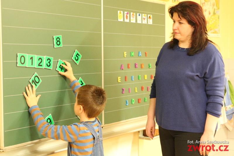 W tym roku zapisy do pierwszej klasy będą przebiegać zdalnie