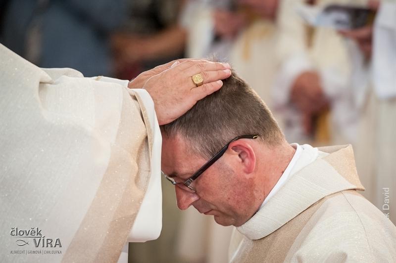 W Diecezji Ostrawsko-Opawskiej wyświęcony został biskup pomocniczy