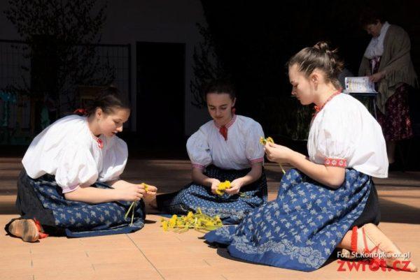 Zespoły z Zaolzia nagrodzone w Zebrzydowicach (zdjęcia)