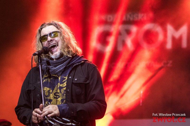 Karwińskie Święto Rocka (zdjęcia)
