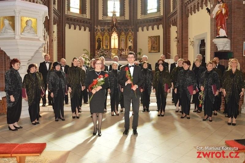 PZŚ Hutnik zaśpiewał w Trzyńcu
